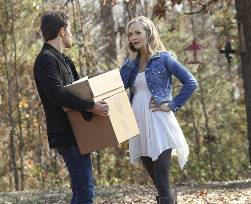 TVD614a  0065b - The Vampire Diaries: New Clip from Ep. 6.12 - Prayer for the Dying; Four Stills from Ep. 6.14 - Stay