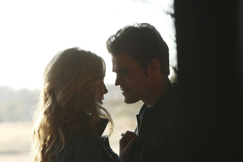 TVD614a  0114b - The Vampire Diaries: New Clip from Ep. 6.12 - Prayer for the Dying; Four Stills from Ep. 6.14 - Stay