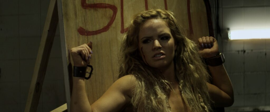 The Scarehouse All Tied Up 1024x428 - The Scarehouse Cast Members Get Pranked; New Stills and Clips