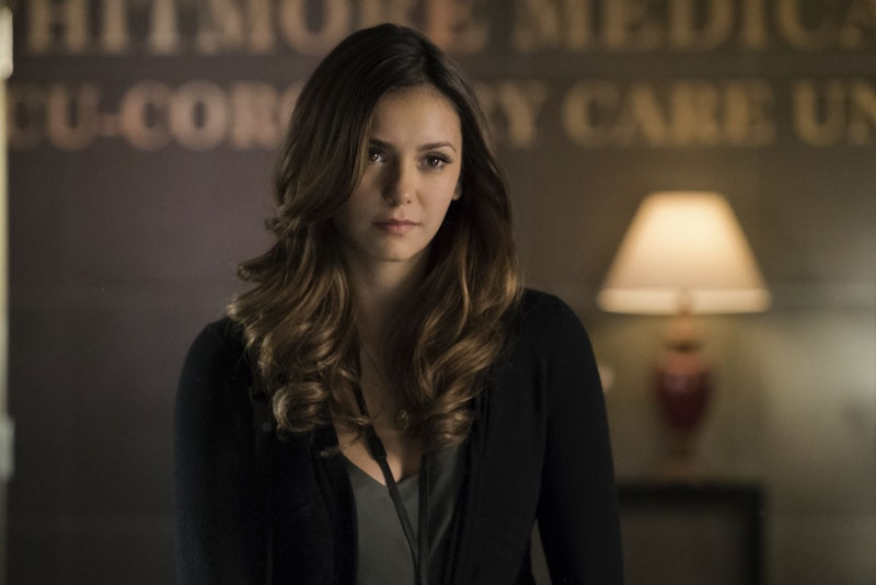 VD612 111814 0204r - It's Official - Nina Dobrev Returning for The Vampire Diaries Finale