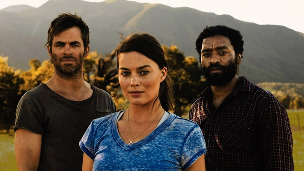 Z For Zachariah - Sundance 2015: Z for Zachariah Nabbed by Lionsgate