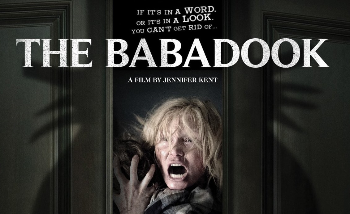 baba - Scream Factory and IFC Midnight Teaming for The Babadook Home Video Release