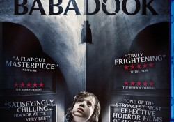The Babadook UK