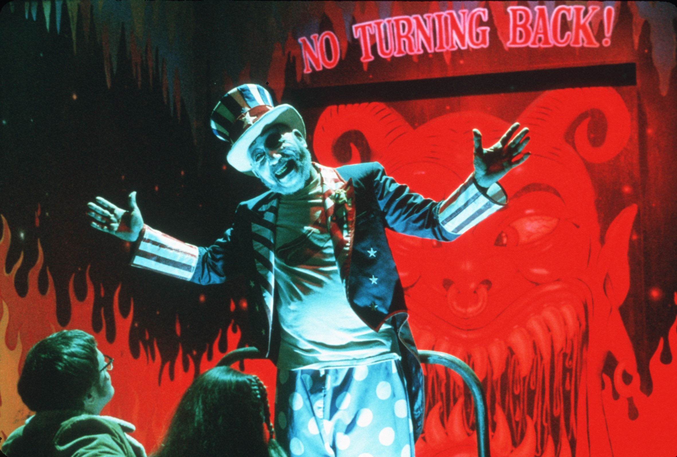 corpses - House of 1000 Corpses Cast Reunites, 12 Years Later