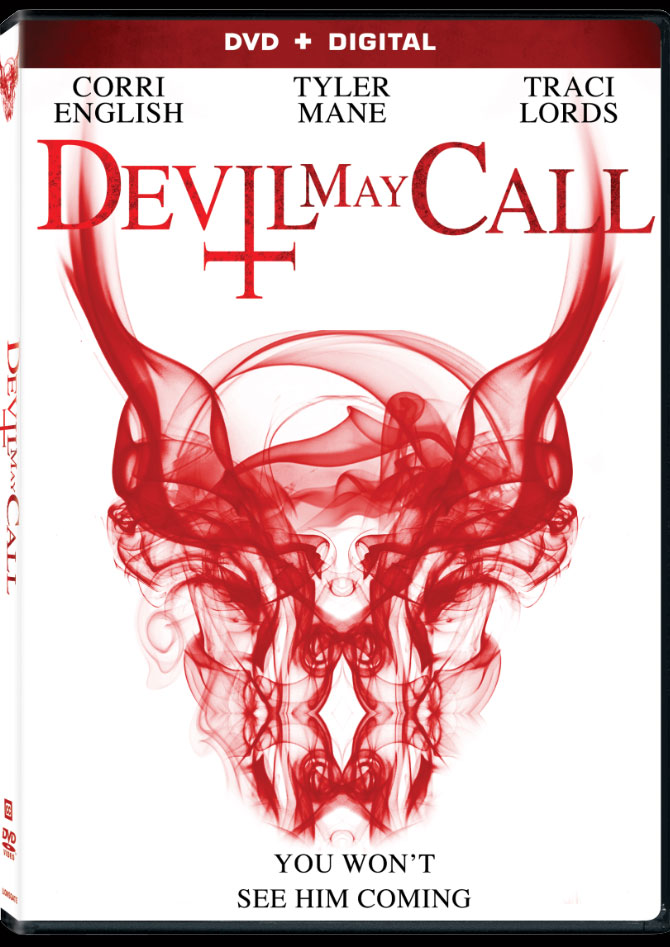 devil may call - Devil May Call in March