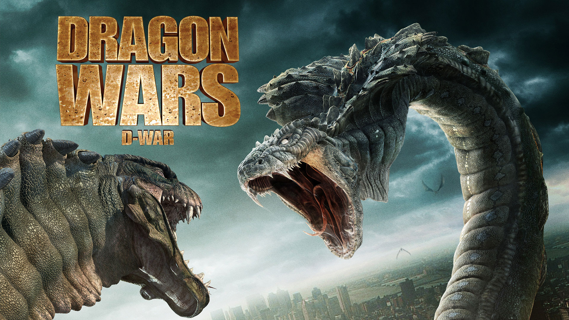 dragon wars sequel begins shooting this summer we�re not