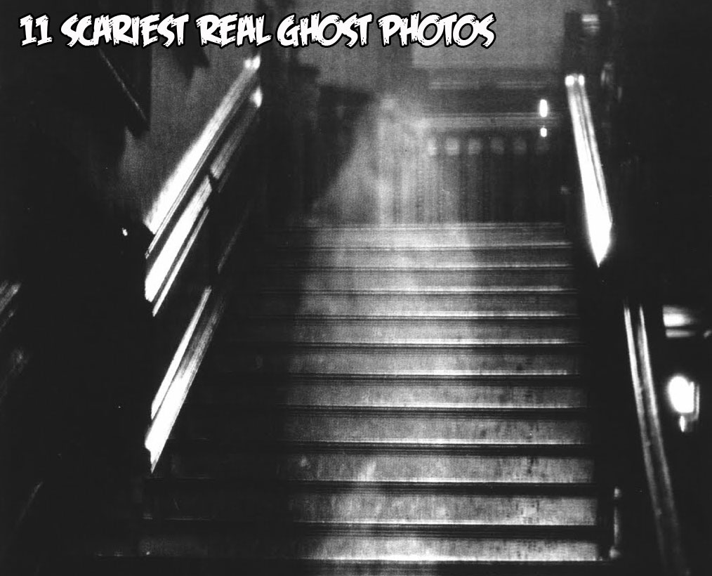 11 scariest real ghost photos dread central. Black Bedroom Furniture Sets. Home Design Ideas