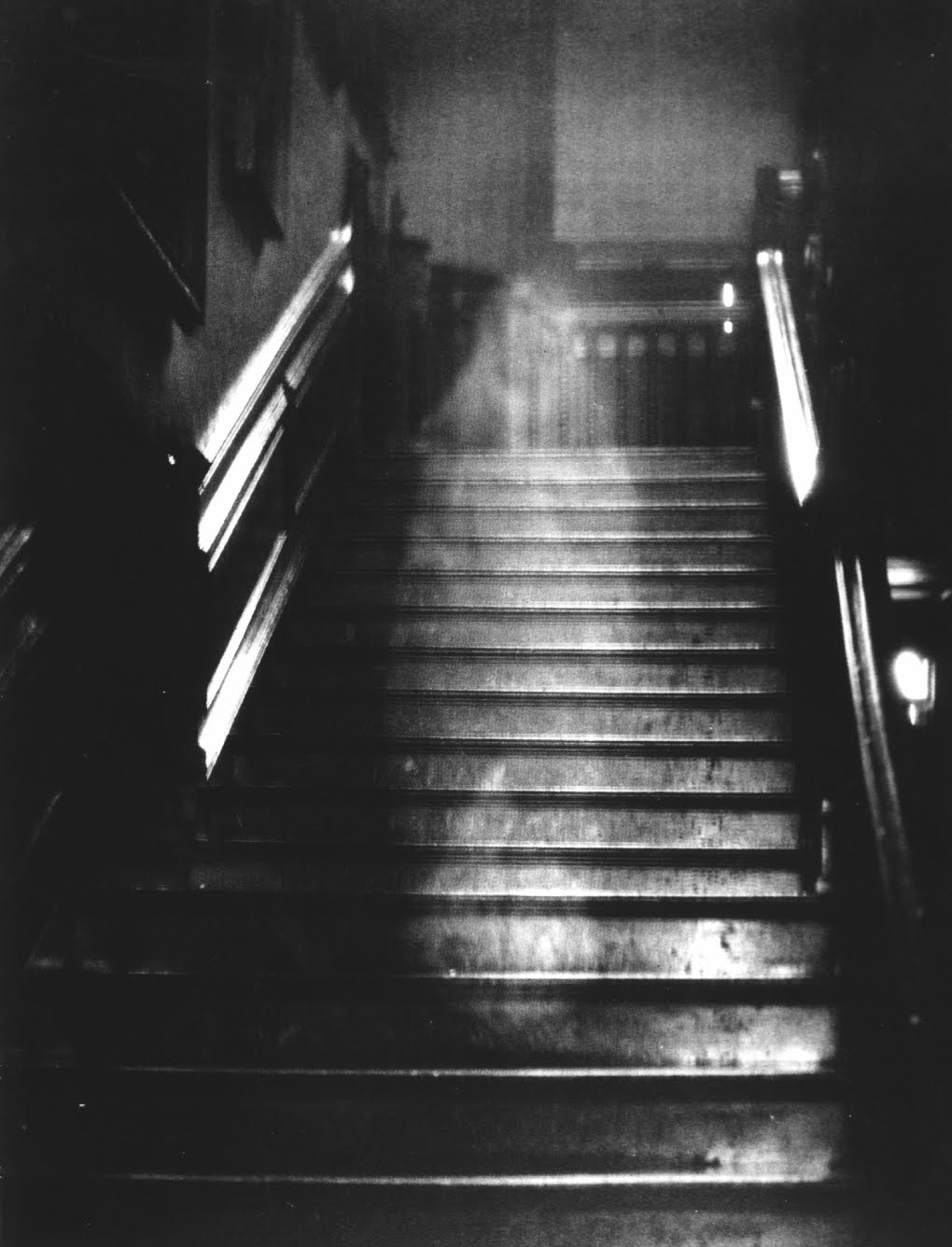 Best Ghost Pictures