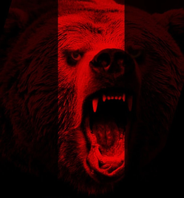 grizzly - Thomas Jane Wields an Axe in New Trailer for Killer Bear Flick Grizzly