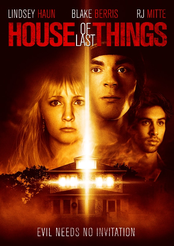 house of last things - The House of Last Things Opens in February