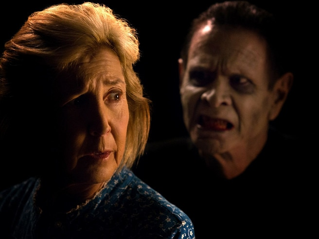 insidious 3 - New Insidious Chapter 3 Still Stares Over Your Shoulder