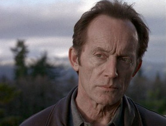 lance - Lance Henriksen and Briana Evigan Meet Up Monday at 11:01 A.M.