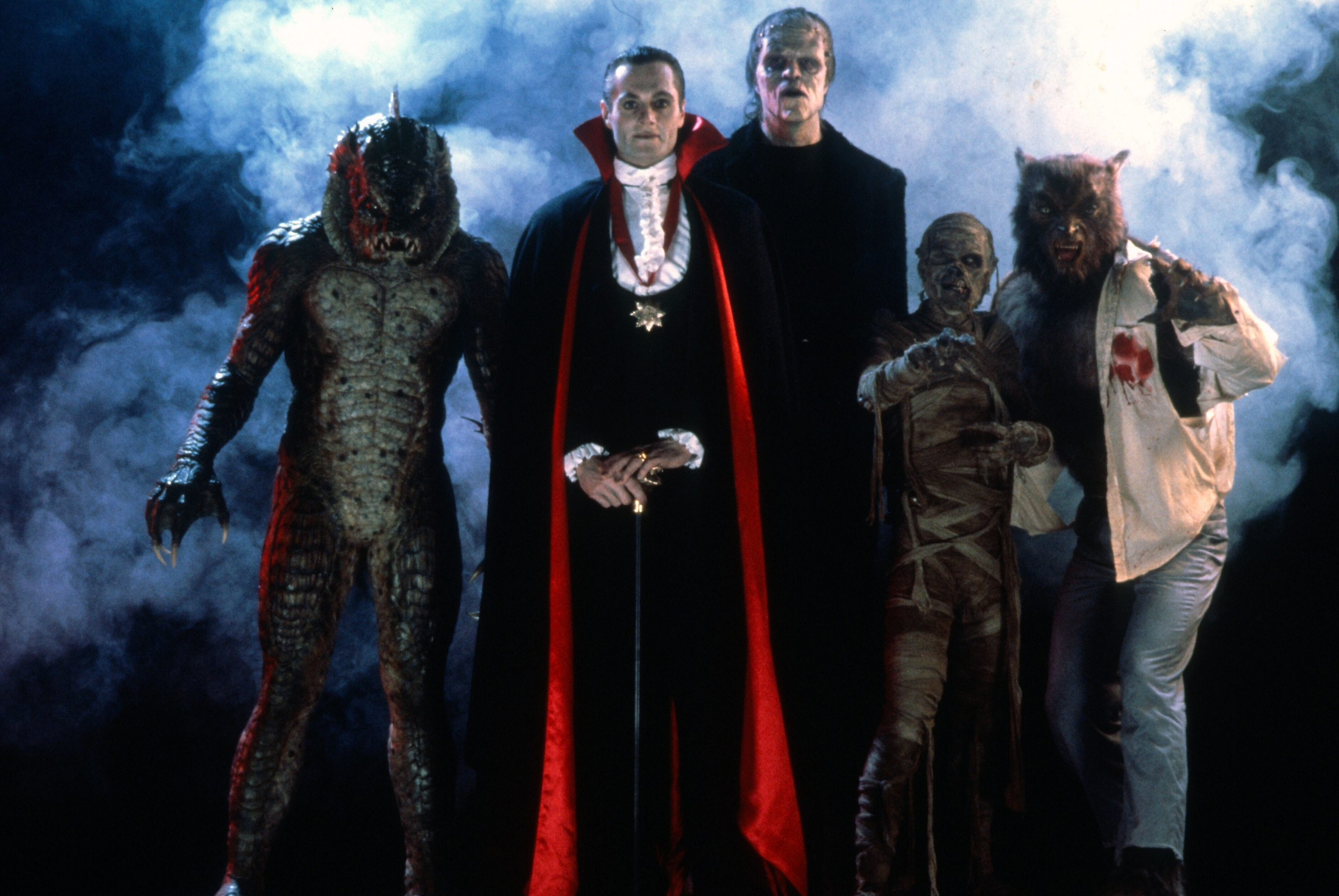 mons - 10 Planned Horror Remakes That Never Happened