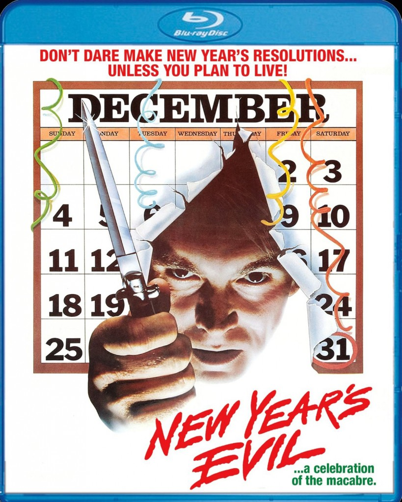 new years evil scream factory 819x1024 - Scream Factory Rings in the New Year's Evil Details