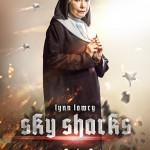 sky sharks 5 150x150 - Sky Sharks Releases a Promo Trailer, But the Movie Needs Your Help