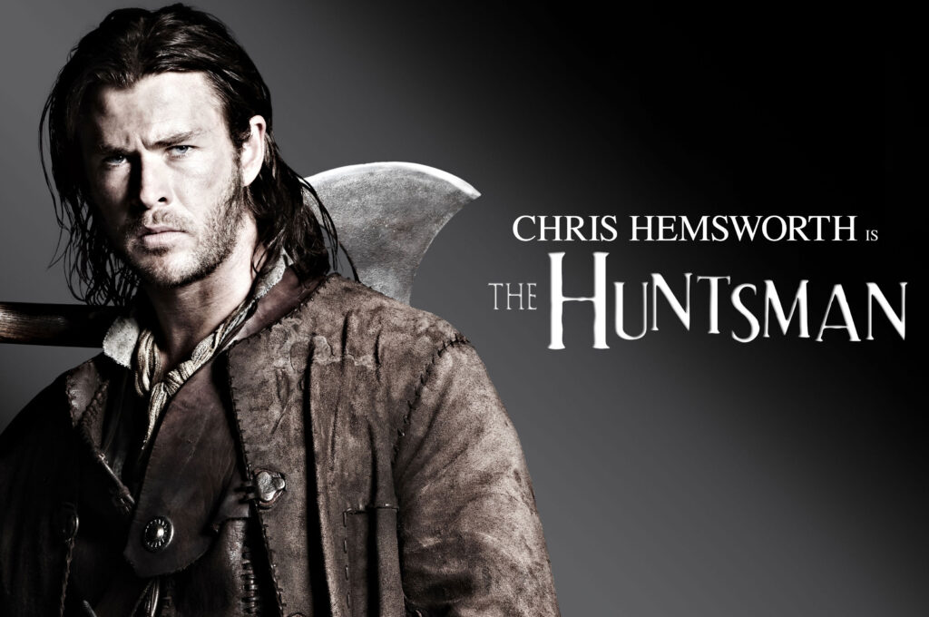 thehuntsman chrishemmsworth 1024x680 - The Huntsman Loses Frank Darabont but Keeps its Release Date for Now