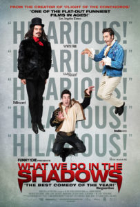 what we do in the shadows 203x300 - FX Picks Up WHAT WE DO IN THE SHADOWS TV Series!