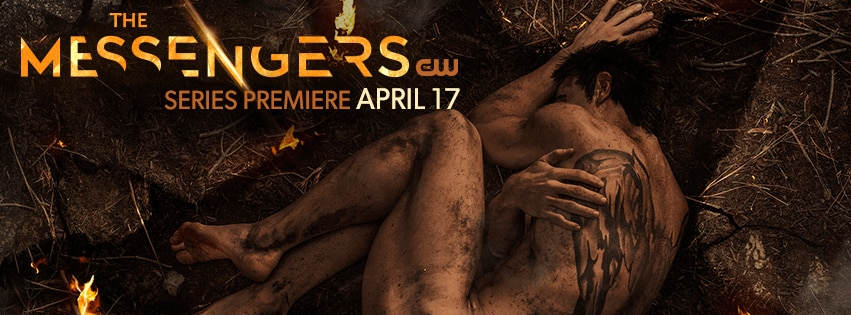 11024744 725489350892244 6808108128943697596 n - And the Angels Sing in this Trailer for The Messengers