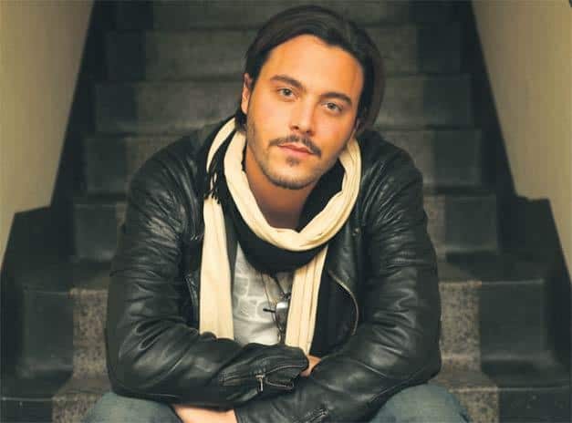 Jack Huston - Exclusive - Jack Huston Confirmed as The Crow