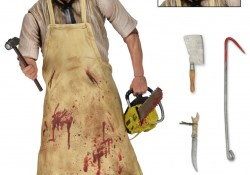 Ultimate Leatherface