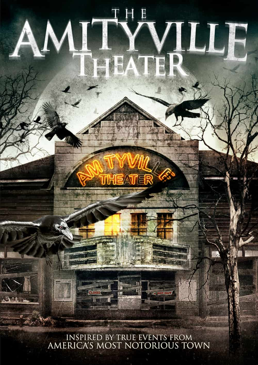 The Amityville Theatre