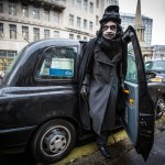 babadook london 14 150x150 - The Babadook Runs Rampant in London