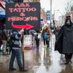 babadook london 2 150x150 - The Babadook Runs Rampant in London
