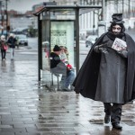 babadook london 8 150x150 - The Babadook Runs Rampant in London