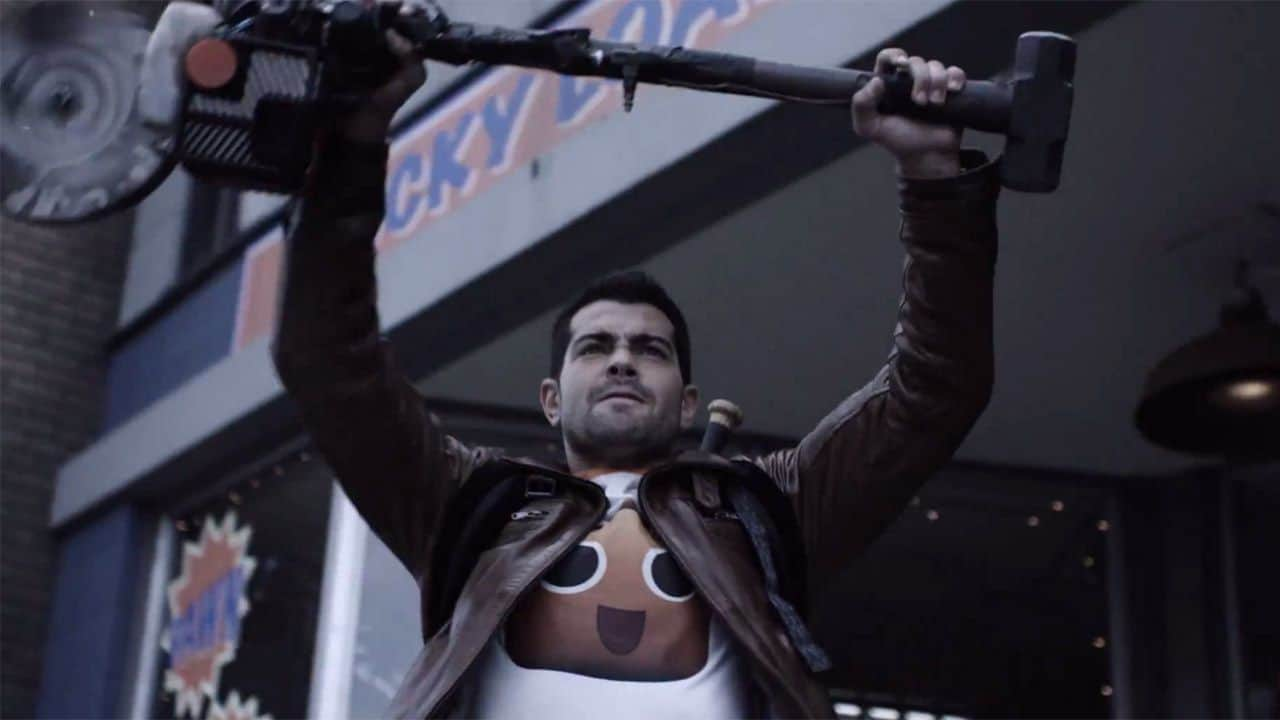 dead2 - Faux Zombrex Commercial Teases Crackle's Dead Rising: Watchtower