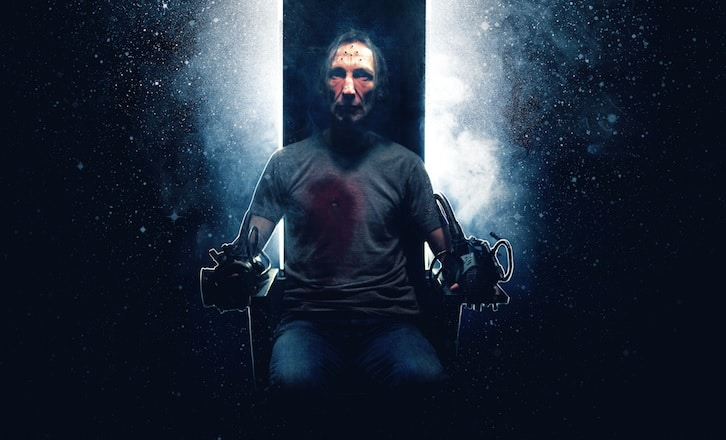 ejecta - Today on VOD: Get Abducted by Aliens in Ejecta