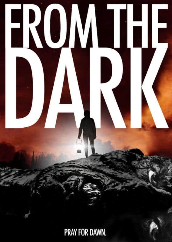 from the dark - From the Dark Emerges a DVD