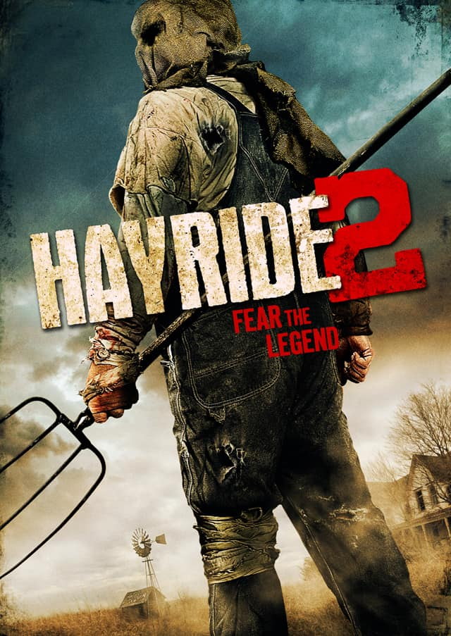 hayride 2 - Hayride 2 - Exclusive First Clip