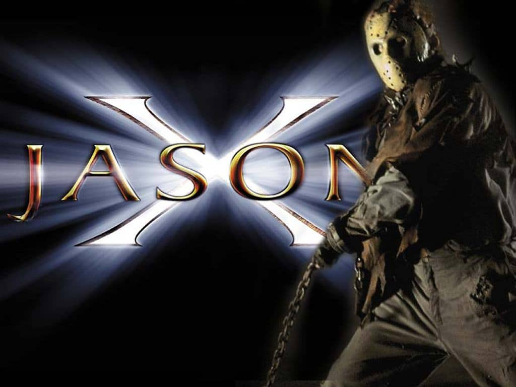 jason x - Jason X Writer Todd Farmer Releases Original Treatment