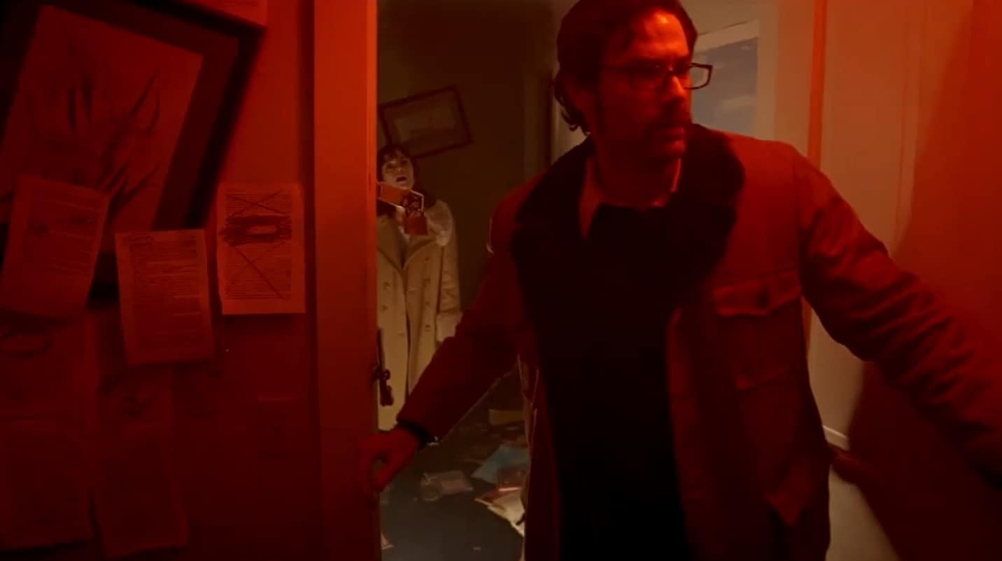 pod2 - SXSW 2015: Head into the Basement with Clip from Mickey Keating's Pod