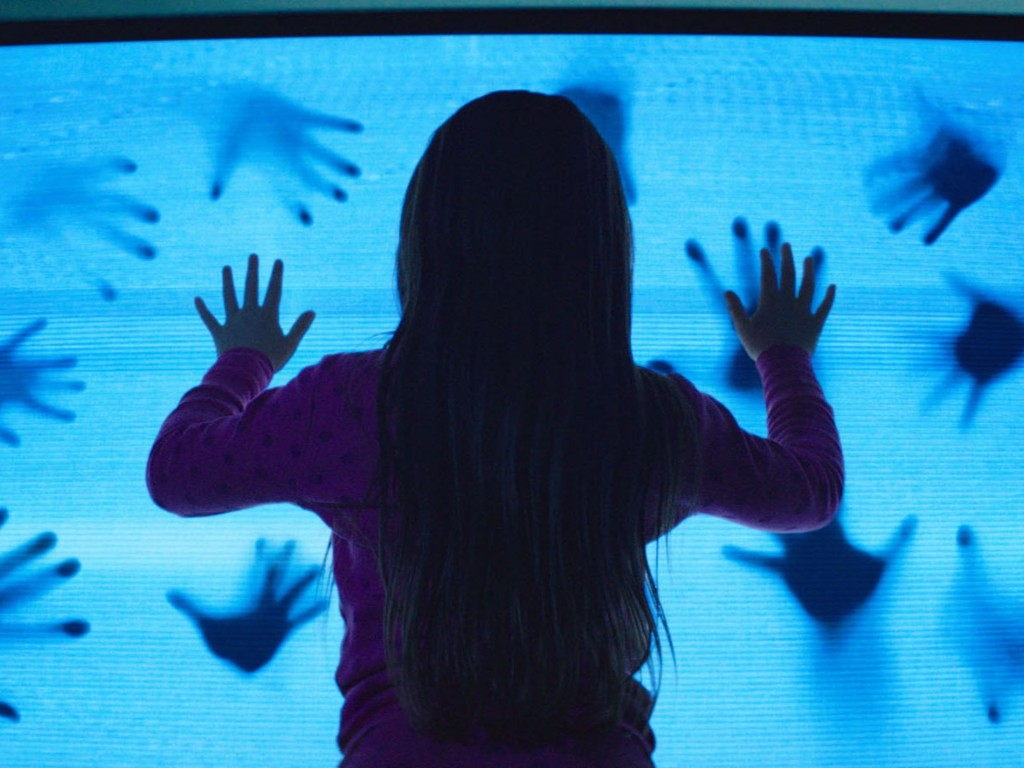 poltergeist 2 - Poltergeist Will Help You Find Out Who Died in YOUR House