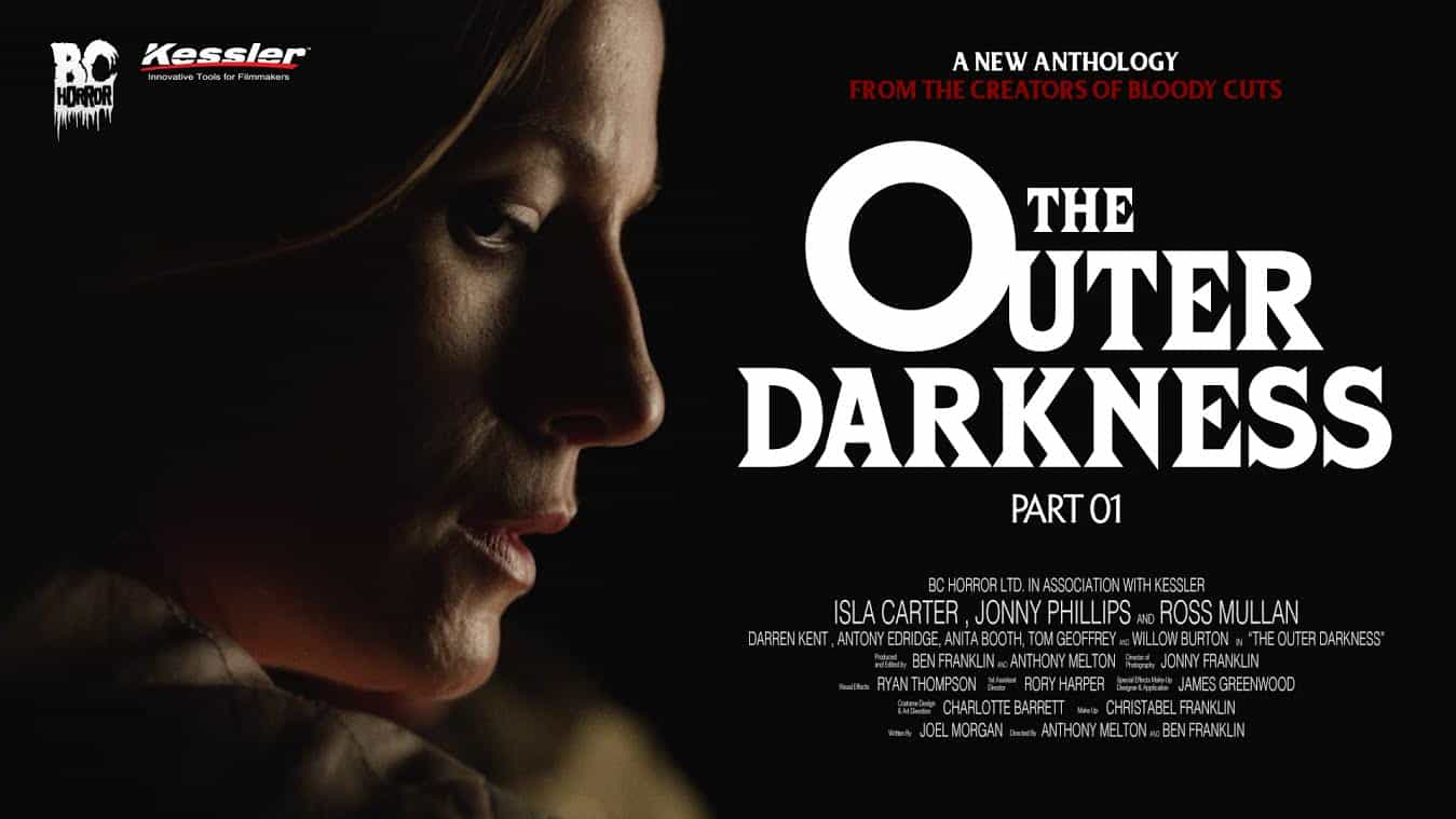 the outer darkness 1 - New Web Series The Outer Darkness Comes from the Creators of Bloody Cuts