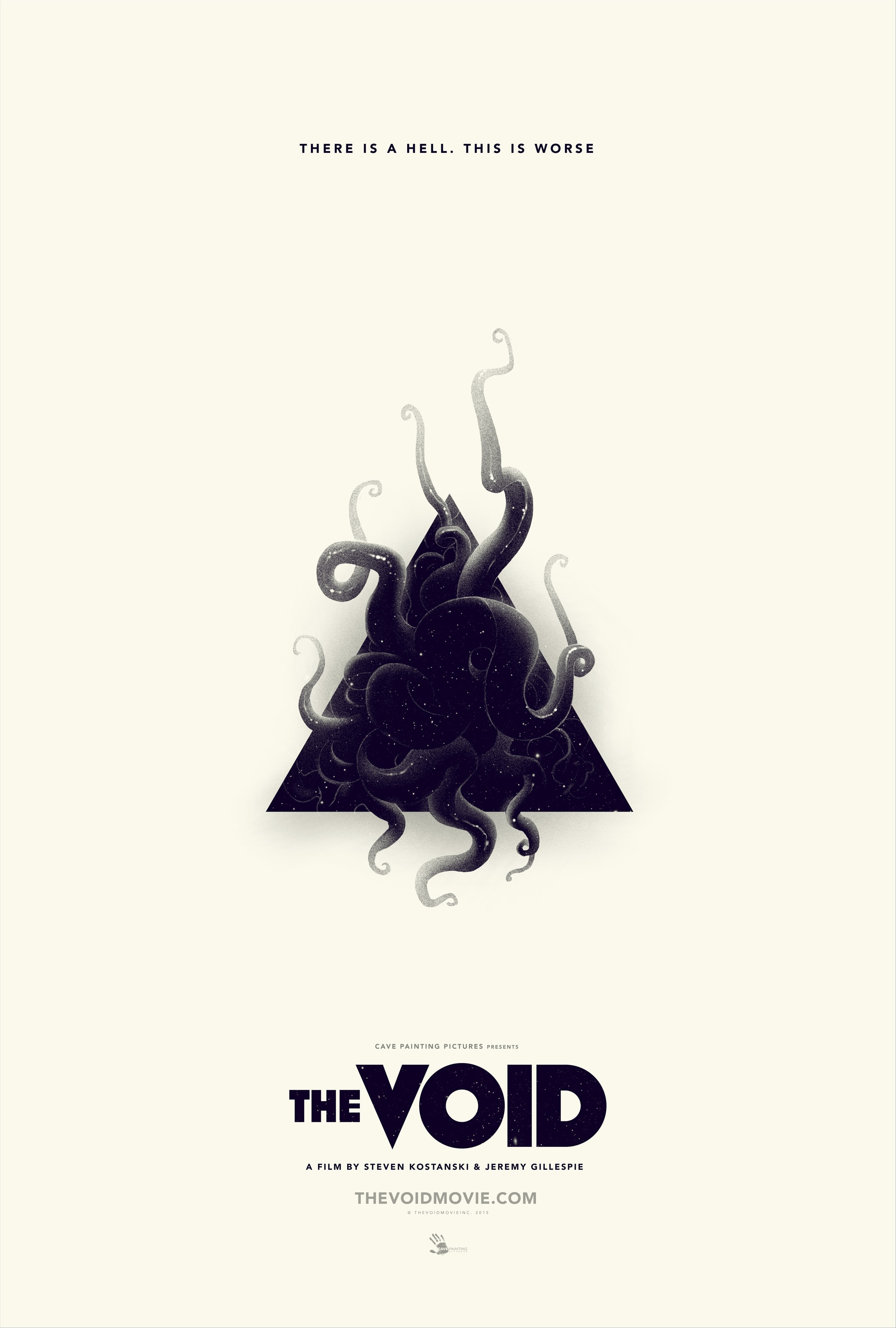 the void poster - The Void Home to a New Trailer