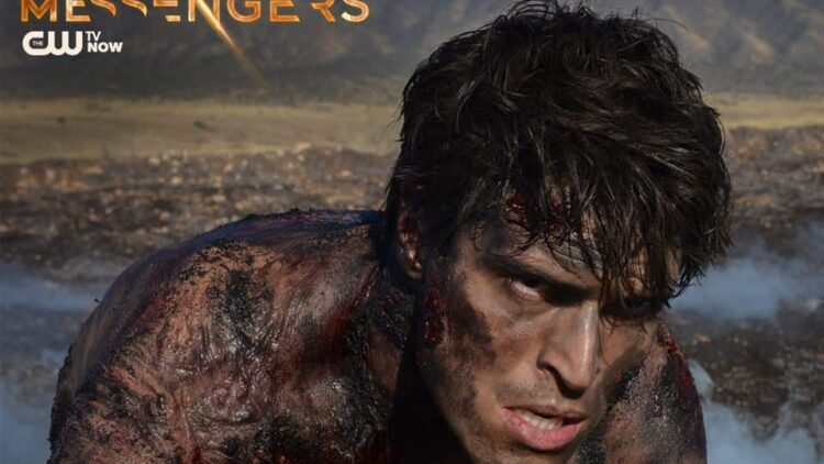 themessengers 750x422 - And the Angels Sing in this Trailer for The Messengers