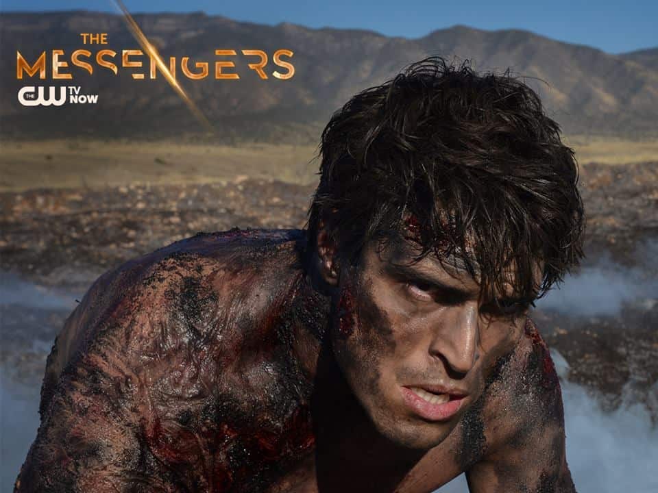 themessengers - And the Angels Sing in this Trailer for The Messengers