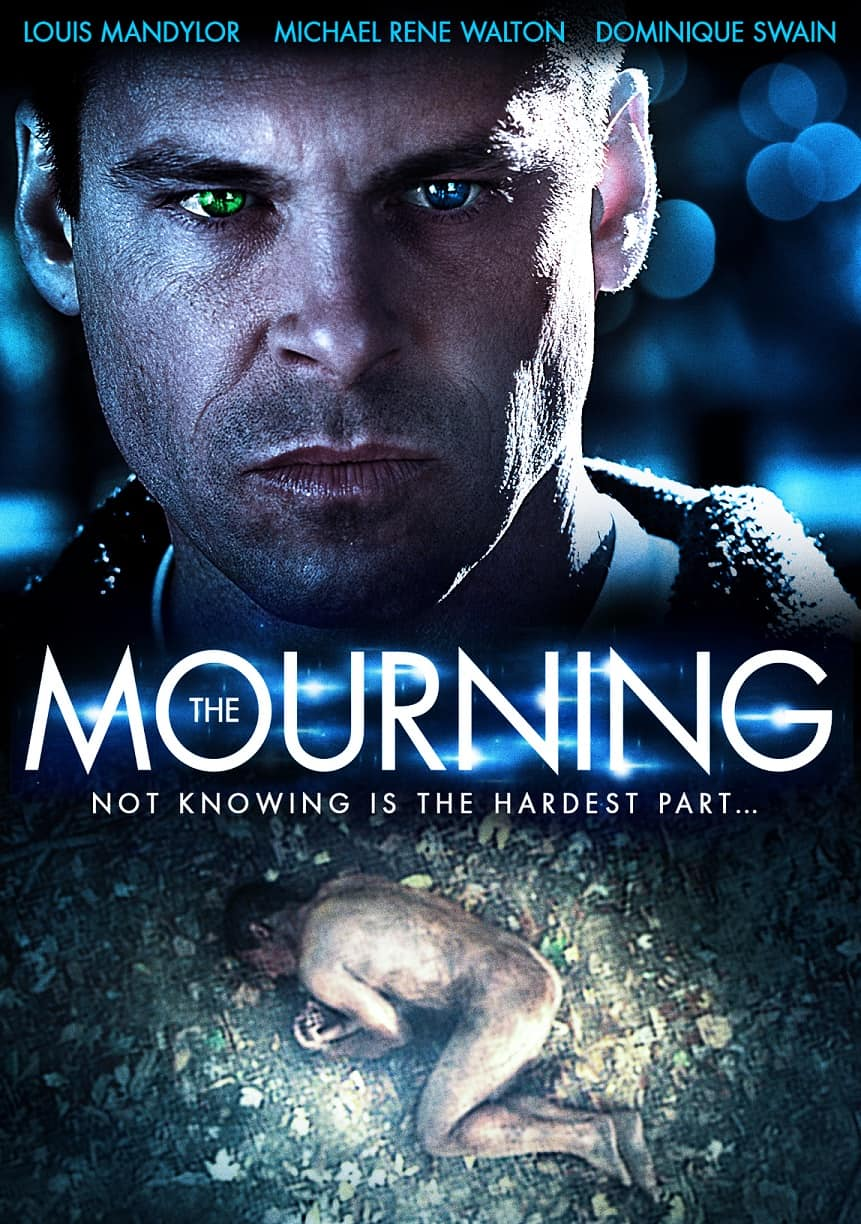 themourning - Sci-Fi/Horror Thriller The Mourning Arrives in March