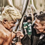 tokyo tribe 2 150x150 - Tokyo Tribe Engages in a Rap Battle to the Death!