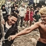 tokyo tribe 4 150x150 - Tokyo Tribe Engages in a Rap Battle to the Death!