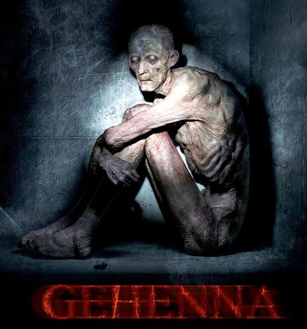 Gehennna - GEHENNA... Where Death Lives Raising Funds