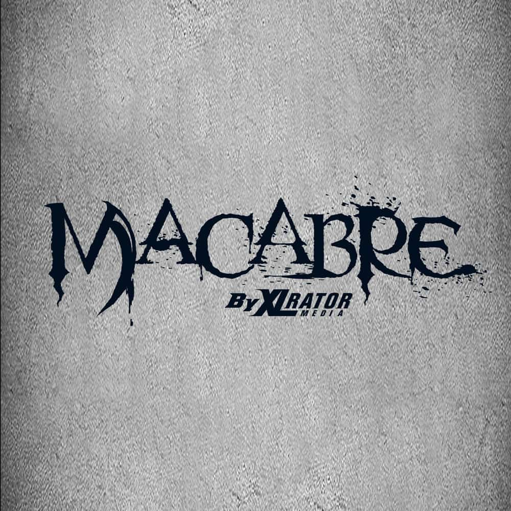 Macabre logo - XLrator Media Gets Macabre on Hulu
