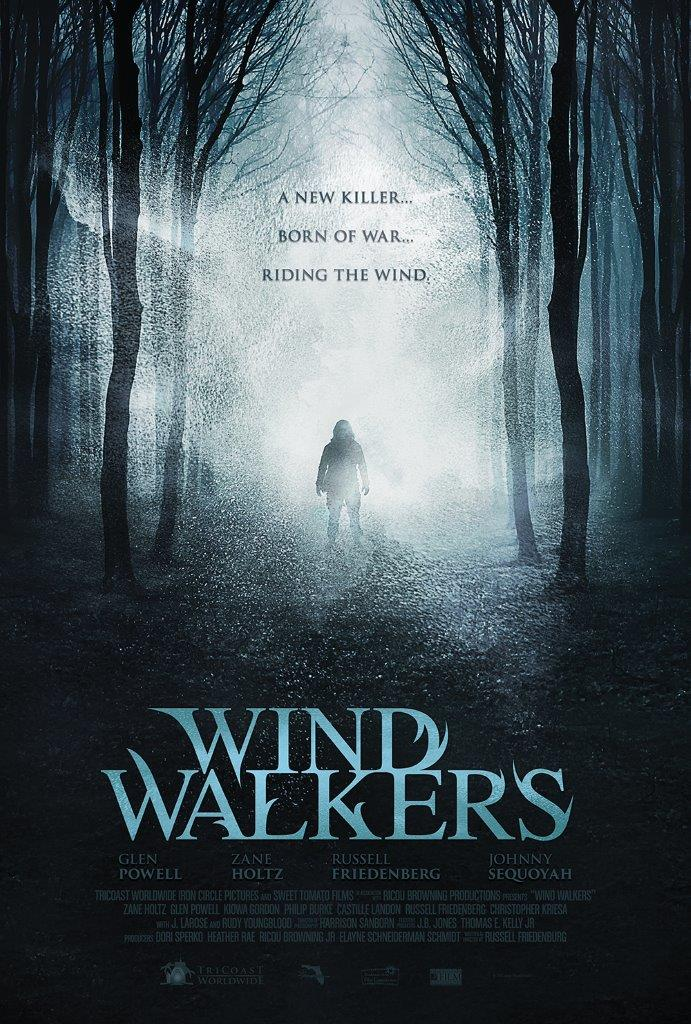 Wind Walkers - Wind Walkers Hungry for Flesh