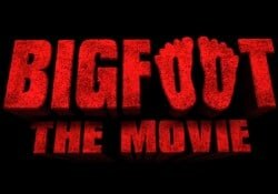 Bigfoot: The Movie