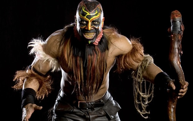 boogey - 10 of the Most Memorable Horror-Inspired Professional Wrestlers