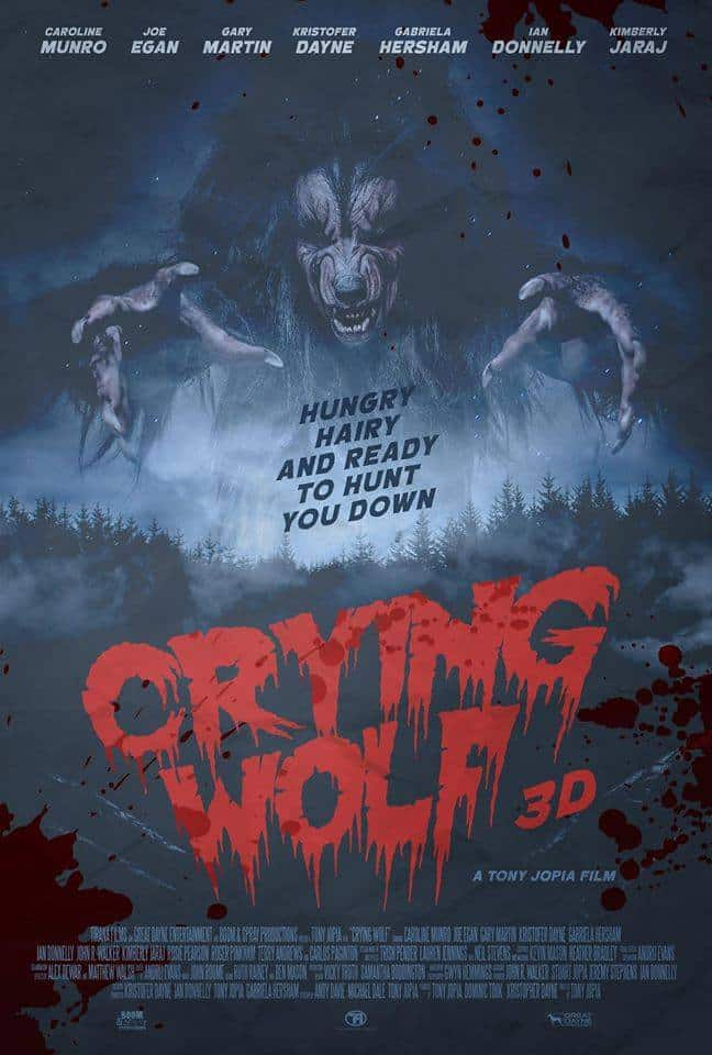 crying wold 3d - First Look at Crying Wolf 3D