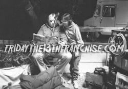Friday the 13th Part 3 Rare