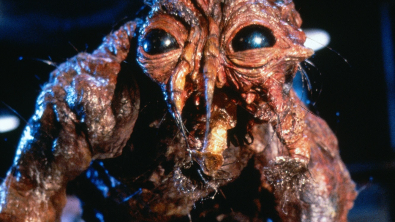 Todd Lincoln Talks The Fly Remake That Almost Was Practical Effects